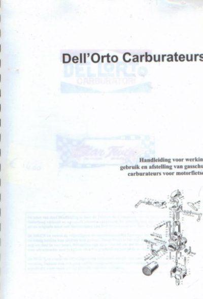 DellOrtoCarburateurs [website]