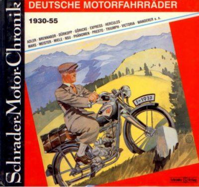 DeutscheMotorfahrraeder 1930-55 [website]