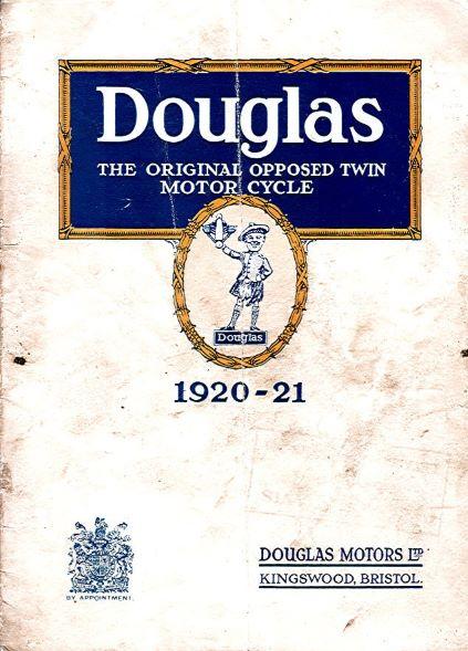 Douglas1920-1921Brochure