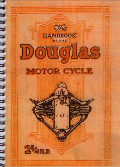 DouglasHandbookRepl [website]