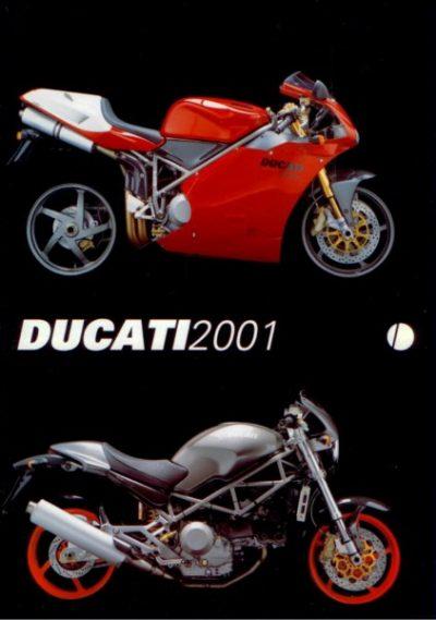 Ducati2001 [website]