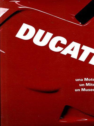 DucatiMotoMitoMuseo