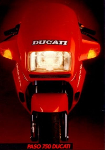 DucatiPaso750 [website]