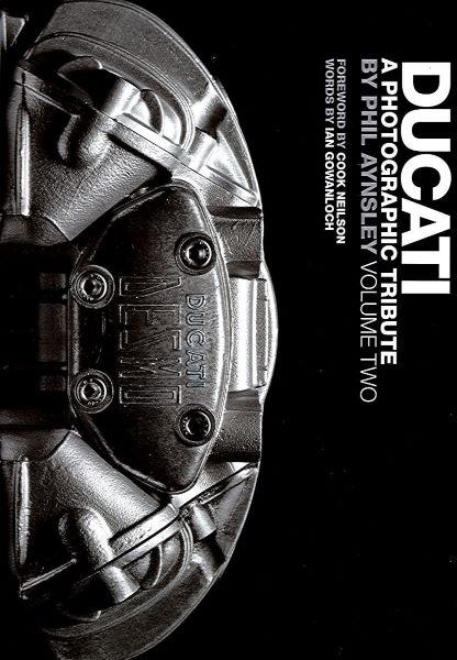 DucatiPhotographicTributeVol2
