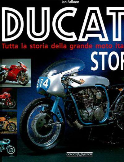 DucatiStoryItaliaans