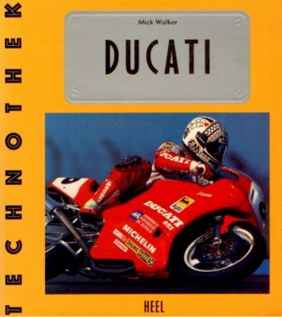 DucatiTechnothek [website]