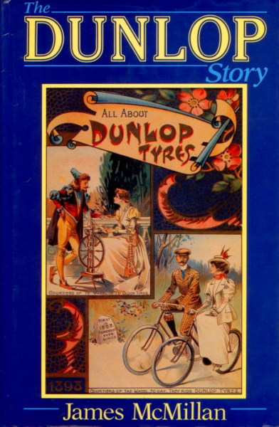 DunlopStory [website]