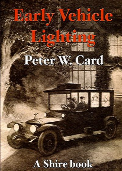 EarlyVehicleLighting