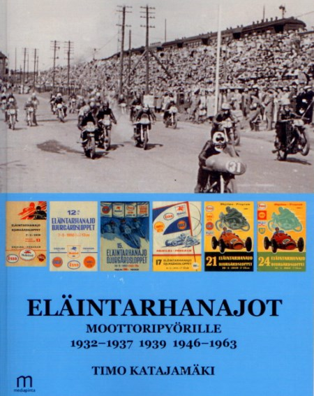 Elaintarhanajot [website]
