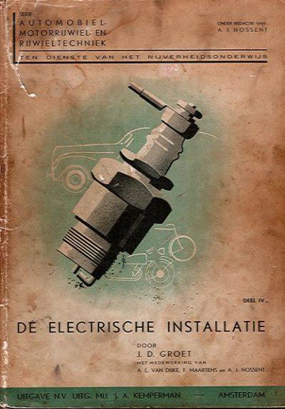 ElectrischeInstallatieDeel4Vuil