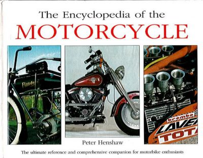 EncyclopediaMotorcycleHenshaw