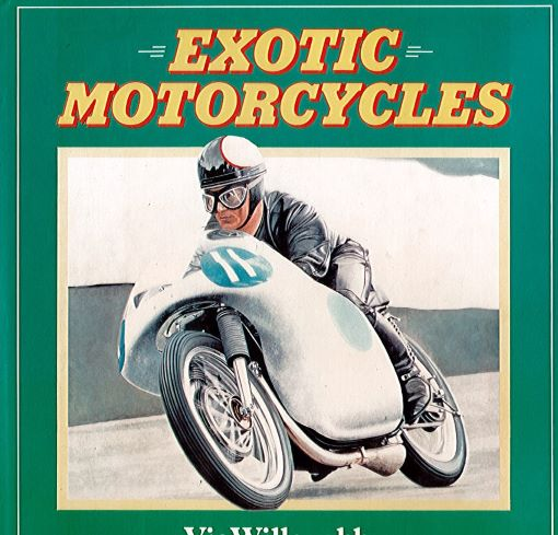 ExoticMotorcycles