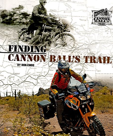 FindingCannonBallsTrail