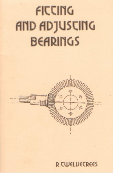 FittingAdjustingBearings [website]