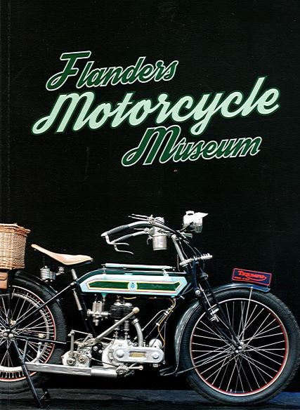 FlandersMotorcycleMuseum