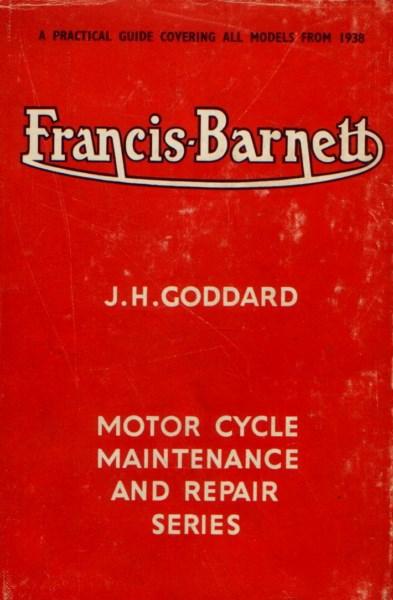 FrancisBarnettMaintRepair1957 [website]