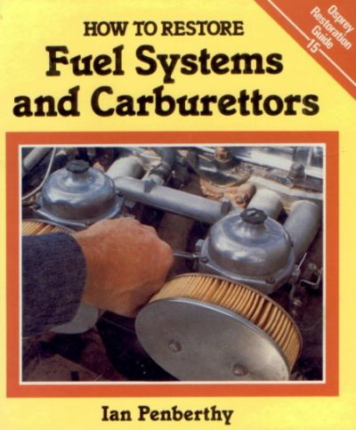 FuelSystemsCarburettors [website]