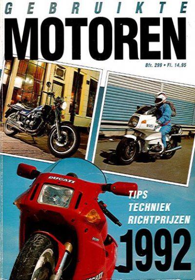 GebruikteMotoren1992