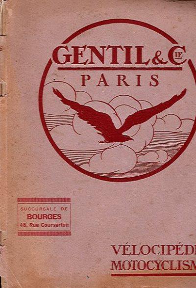 GentilParisCatalogue1928