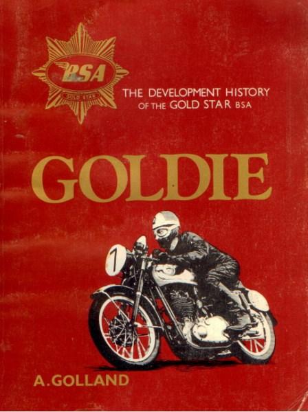 Goldie [website]