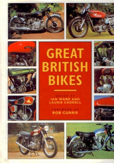 GreatBritishBikes [website]