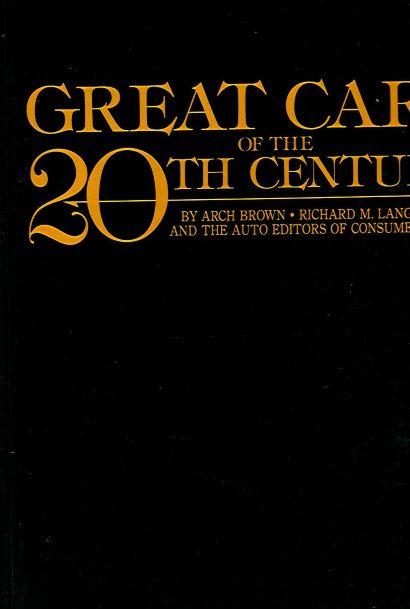 GreatCars20thCentury