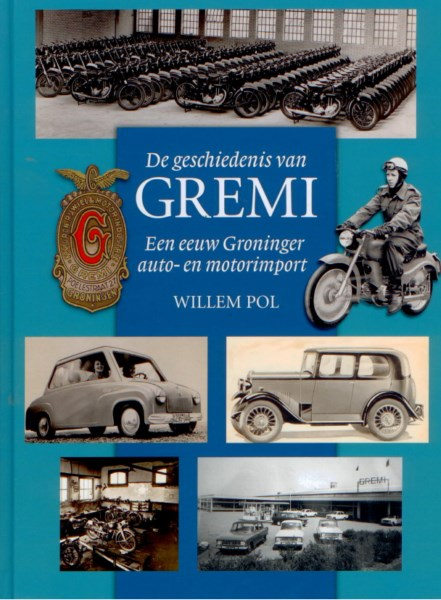 Gremi [website]