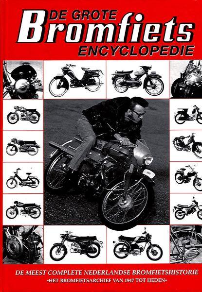 GroteBromfietsEncyclopedie