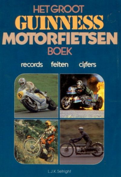GuinnessMotorfietsenboek [website]