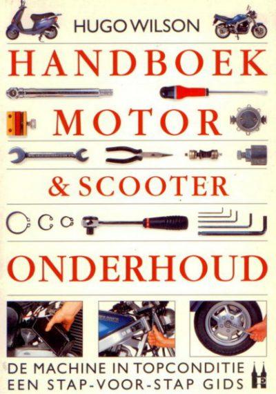 HandboekMotorScooterOnderhoud [website]