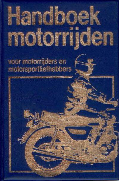 HandboekMotorrijden