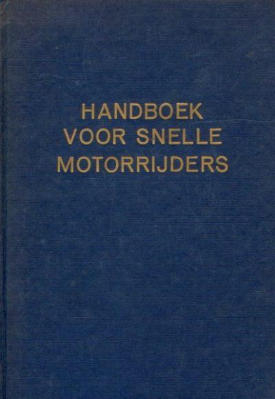HandboekSnelleMotorrijd [website]