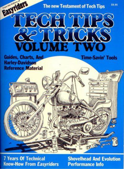 Harley-DTechTipsVol2 [website]