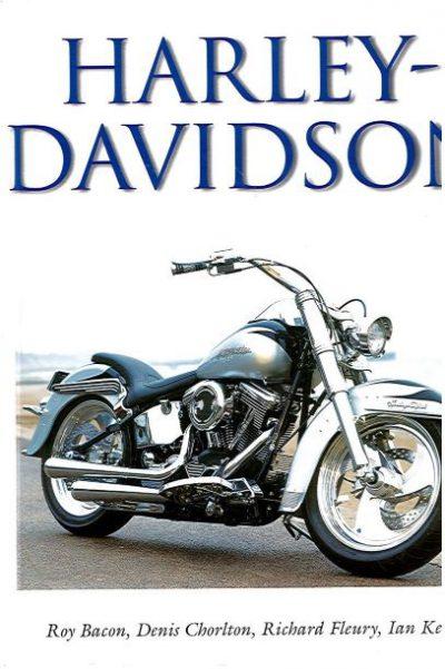 Harley-DavidsonBaconChroltonFleuryKerr