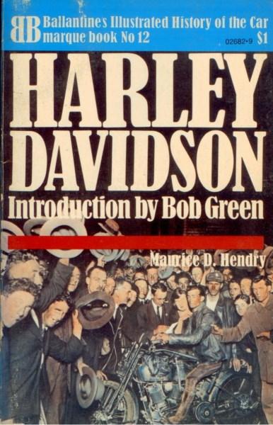 Harley-DavidsonBallantines [website]