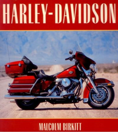 Harley-DavidsonBirkitt [website]