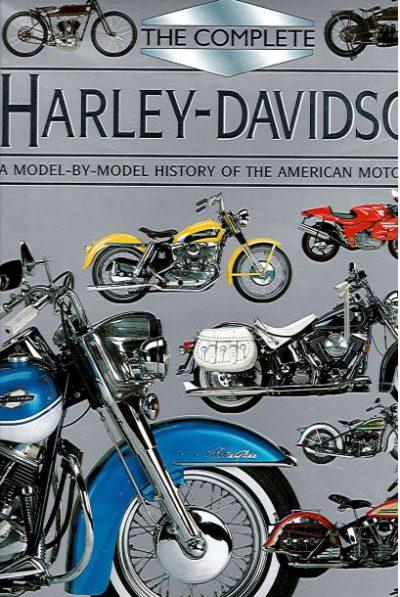 Harley-DavidsonComplete