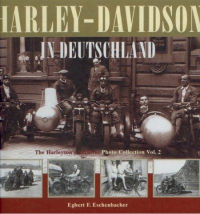 Harley-DavidsonDeutschland [website]