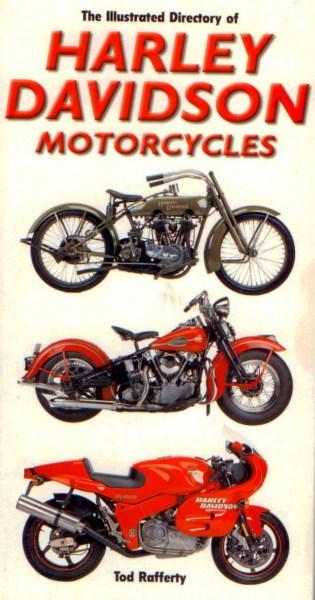 Harley-DavidsonDirectory [website]
