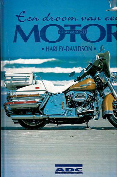 Harley-DavidsonDroomvaneenMotor