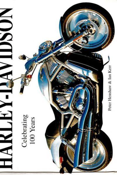 Harley-DavidsonEncyclopediaHard
