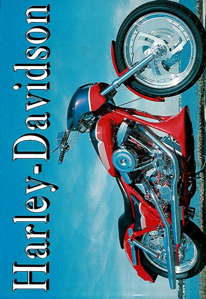 Harley-DavidsonGlastonbury