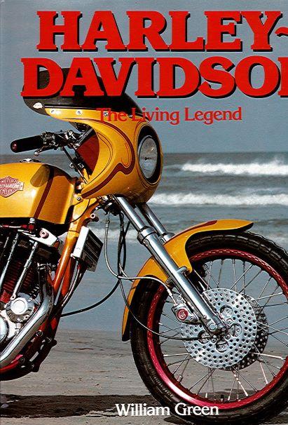 Harley-DavidsonLivingLegend