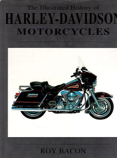 Harley-DavidsonMotorcIllHistBacon