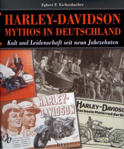 Harley-DavidsonMythosDeuts [website]