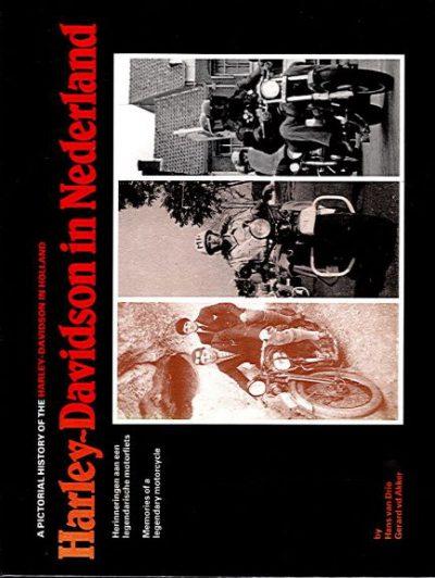 Harley-DavidsonNederland