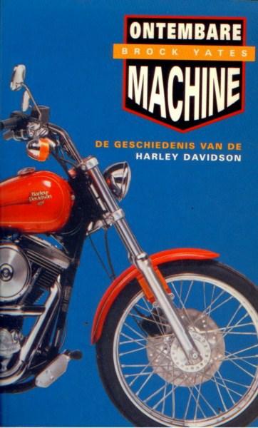 Harley-DavidsonOntembareM [website] [website]