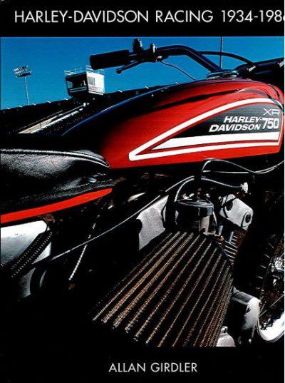 Harley-DavidsonRacing1934-1986