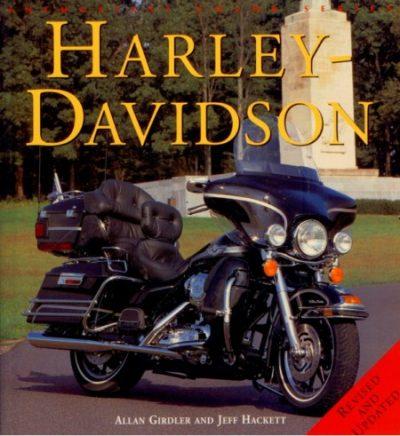 Harley-DavidsonRevised [website]