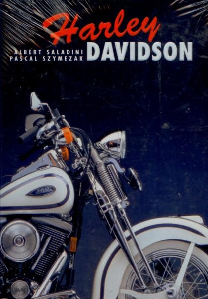 Harley-DavidsonSaladini [website]